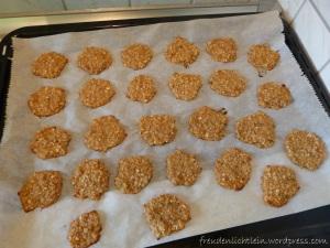 Kekse backen einfach